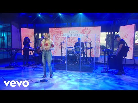Julia Michaels - Issues (Live On The Today Show) mp3