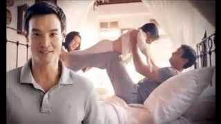 ภาพยนตร์โฆษณา AIS 3G ใหม่