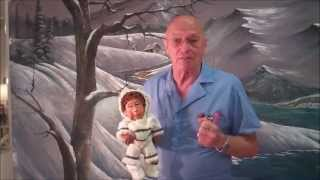 Alaskan Dolls by Harald Naber made from wood mp4