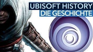 Vom Obsthandel zum Mega-Publisher - Ubisoft History: Die Geschichte der Assassin