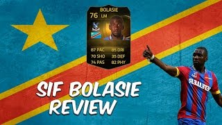 SIF Bolasie Review! - FIFA 15