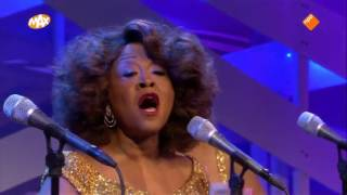 The Three Degrees - When will I see you again (Dutch TV, 18-10-2016