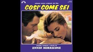 Ennio Morricone - Così come sei - OST- Best tracks