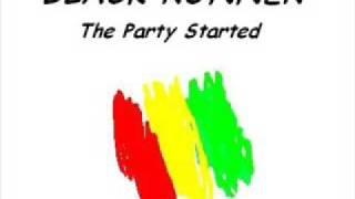 Clip The party started , Black Runner sur Jukebo tous les clips vidéos