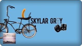 C'mon Let Me Ride Lyric Video by Skylar Grey (ft. Eminem) | Skylar Grey