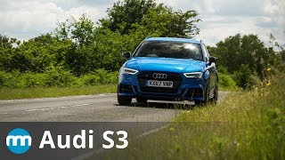 2018 Audi S3 Review: Not To Be Underestimated - New Motoring