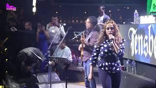 Monali Thakur || Live in Nepal || Full Video || Club Deja Vu || Tensberg