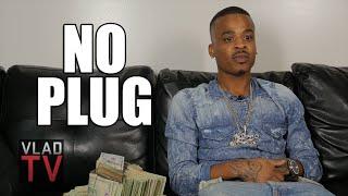 No Plug Details Killing Bankroll Fresh in Self Defense: