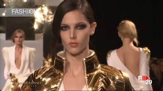 STEPHANE ROLLAND Haute Couture Spring Summer 2011 - Fashion Channel