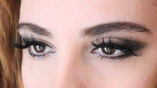 Yeşilçam Türkan Şoray Göz Makyajı 💎