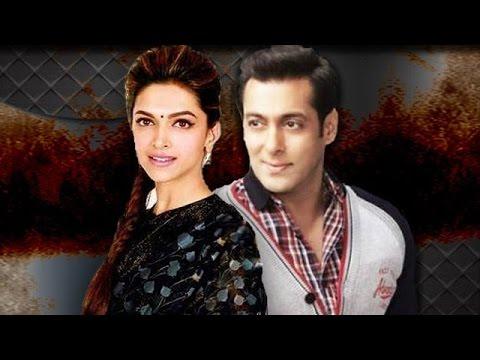 Xxx Mp4 CONFIRMED Salman Khan Deepika Padukone In Kabir Khan S Next Film 3gp Sex