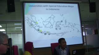 Access of Education for Special Needs Children in Riau Islands, Indonesia - Muhammad Rezki Achyana