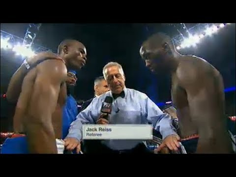 TERENCE CRAWFORD VS JULIUS INDONGO POST FIGHT REVIEW
