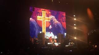 Ozzy Osbourne - Crazy Train (Allianz Parque 13.05.18)