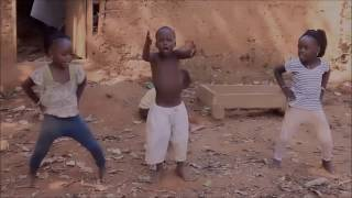 CHARMA GAL -   MOKOLODI (2017 NEW SINGLE)