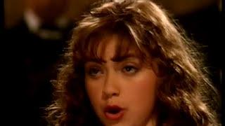 Charlotte Church -  in Jerusalem. - O Come All Ye Faithful - 2000