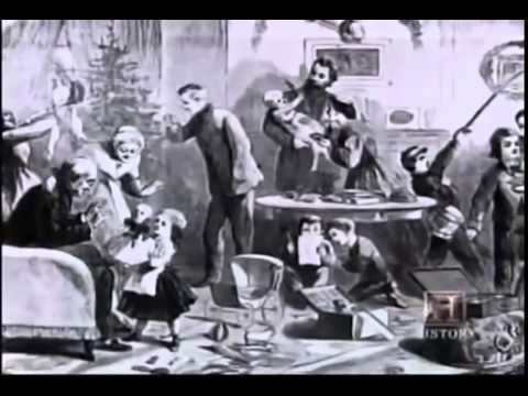 History Channel-The Real Story of Christmas-Full Documentary