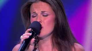 Tara Simon - Without you (The X factor USA)