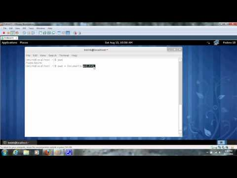 Tutorial: Redirecting Linux Command Line Output to a File