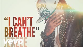 Jerzee - I Can't Breathe ft. Tracy Taylor