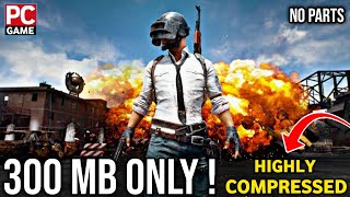 Download PUBG For PC For Free Highly Compressed 100% Real & Working -Dhruv Gaming