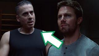 Green Arrow vs The Dragon! Black Siren Redemption! - Arrow 6x20 Trailer Breakdown!