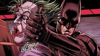 10 Times Batman Was Forced To Kill
