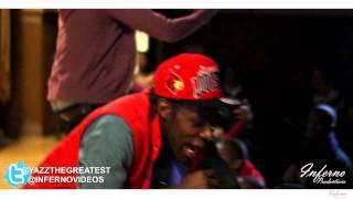PSP TV Episode 2 Featuring Yazz (Vineland New Jersey Performance)