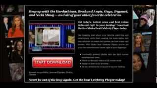 How To Download And Play Free Celebrity News Gossip On Your Laptop or Desktop Computer! 2014