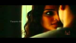 Malayalam TV anchor Remya Nambeesan hot Liplock