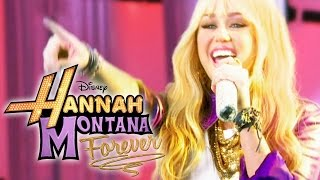 HANNAH MONTANA - Titelsong: The Best of Both Worlds REMIX - DISNEY CHANNEL