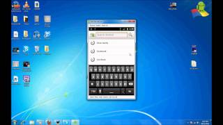 How to run Android Apps on your Windows pc old