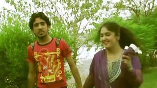 Bahadar Zaib New Pashto Song 2016 - Khanda Rala Pa Shundo