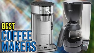10 Best Coffee Makers 2016