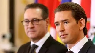 """New Austrian govt closes 7 mosques, expels 60 Imams, says """"This is just the beginning"""""""