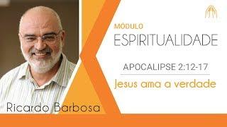 Módulo Espiritualidade (Parte 4)