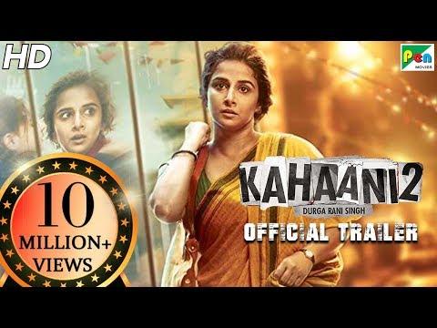 Xxx Mp4 Kahaani 2 Durga Rani Singh Official Trailer Vidya Balan Arjun Rampal Sujoy Ghosh 3gp Sex
