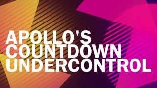 Hardwell vs. Calvin Harris - Apollo's Countdown Undercontrol (mashup)