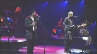Desert Rose    LIVE  Sting & Cheb Mami