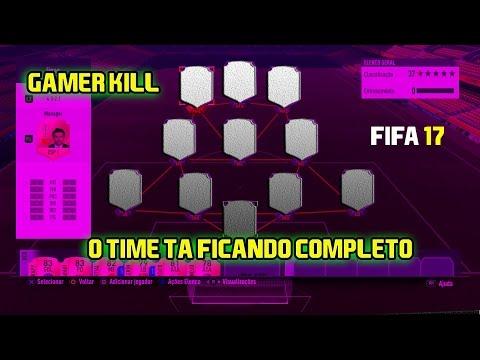 Xxx Mp4 FIFA17 SERA QUE O TIME TA LISO QUAL JOGADOR ESCOLHER 3gp Sex