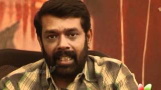Vasanth On 'Moondru Per Moondru Kaadhal'