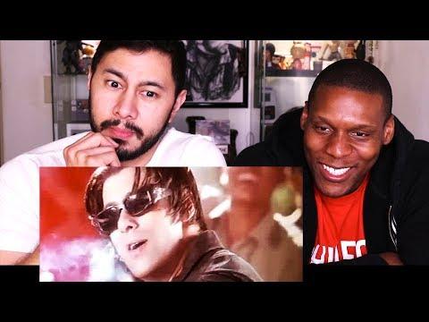 Xxx Mp4 TERE NAAM Salman Khan Trailer Reaction W Chris Jai Alex 3gp Sex