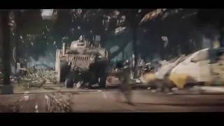 World War Z 2 - Trailer