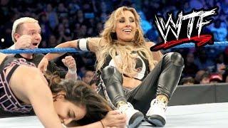 WTF Moments: WWE SmackDown (Jan 3)