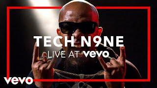 Tech N9ne - Don
