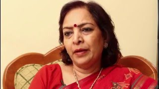 DR. KAMINI RAO BIOGRAPHY