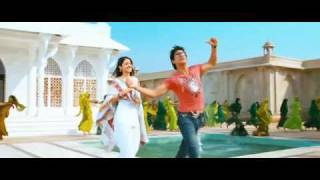 Tujh Mein Rab Dikhta Hai -Shahrukh Khan and Anushka Sharma