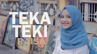 Teka Teki - Raisa (Ima, Andri Guitara) cover