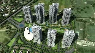 Urbana - Kolkata tallest Residential Apertment