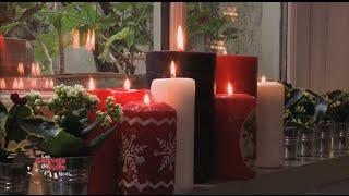 Spéciale Noël de Julie - Les carnets de Julie
